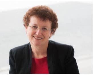 Meet our panel facilitator - Ms Clarissa Brocklehurst