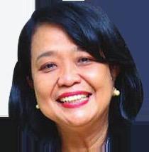 Ibu Diana Kusumastuti