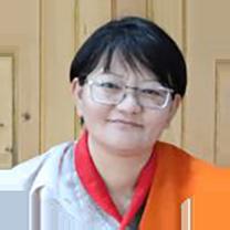 Her Excellency Dechen Wangmo