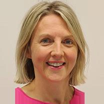 Dr Stephanie Williams